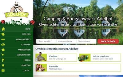 Camping & Bungalowpark Adelhof