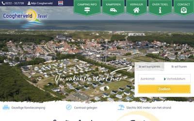 Coogherveld Texel