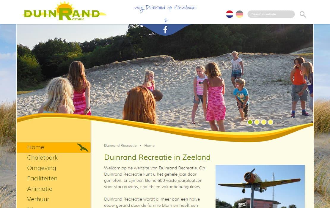 Duinrand Recreatie