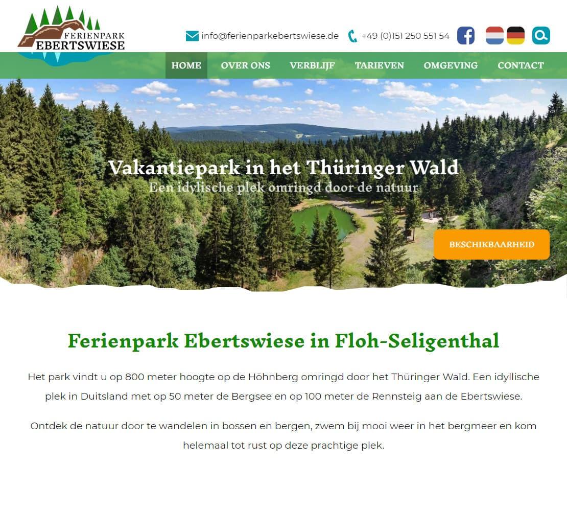 Ferienpark Ebertswiese
