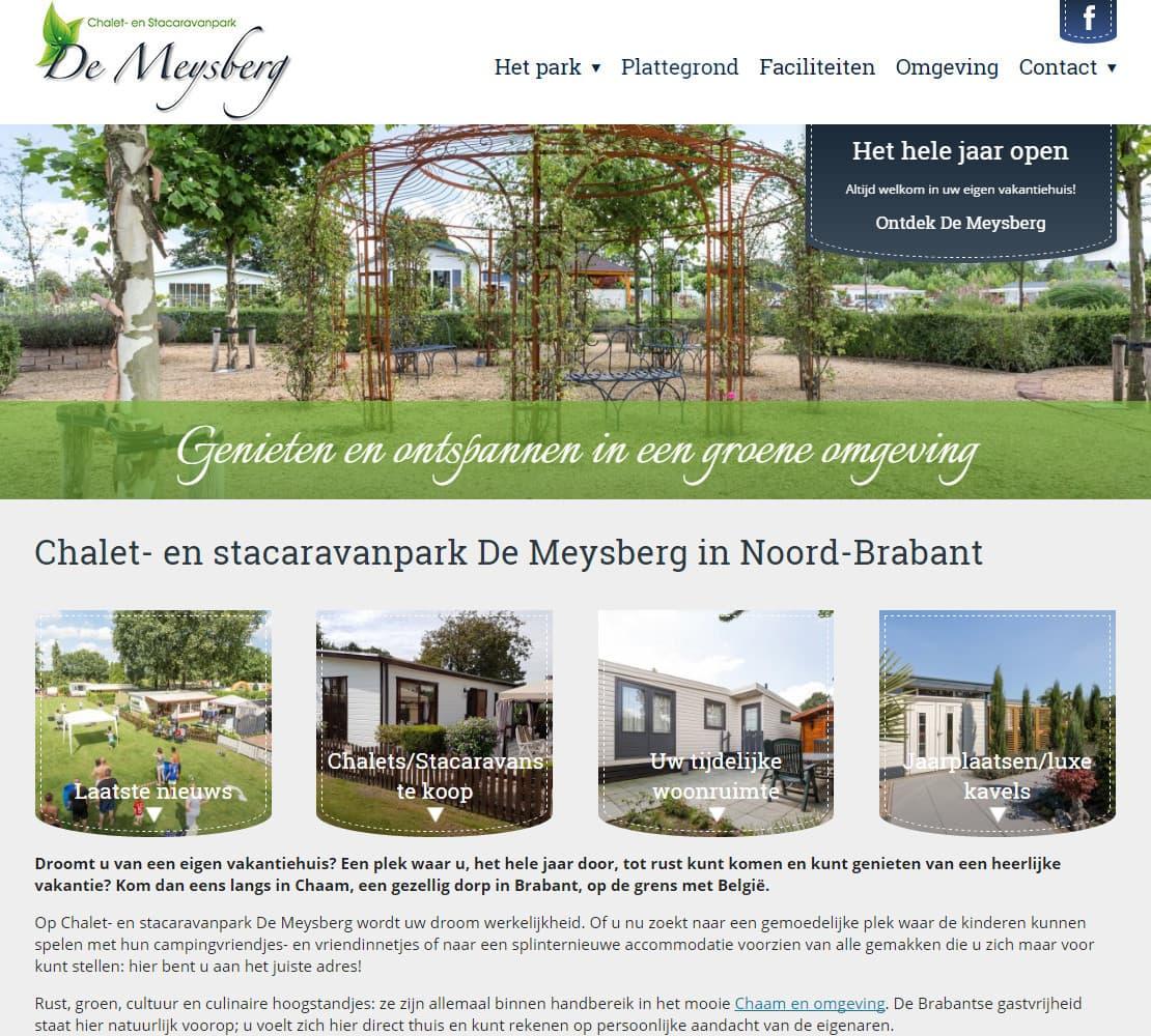 De Meysberg