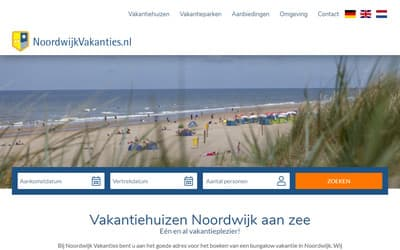 Noordwijk Vakanties