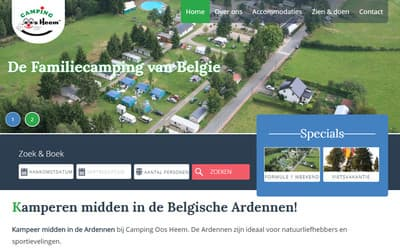Camping Oos Heem
