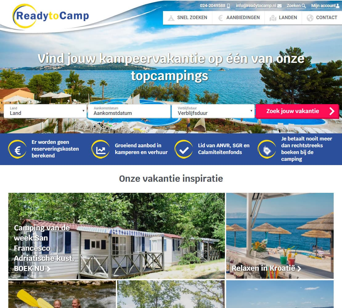 ReadytoCamp