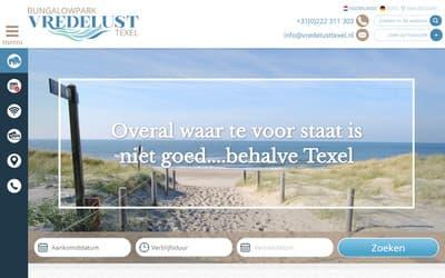 Vredelust Texel