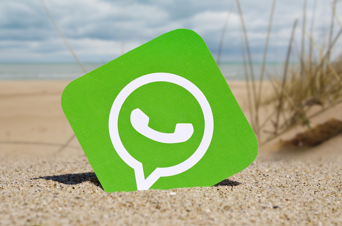 Is WhatsApp interessant voor uw camping?